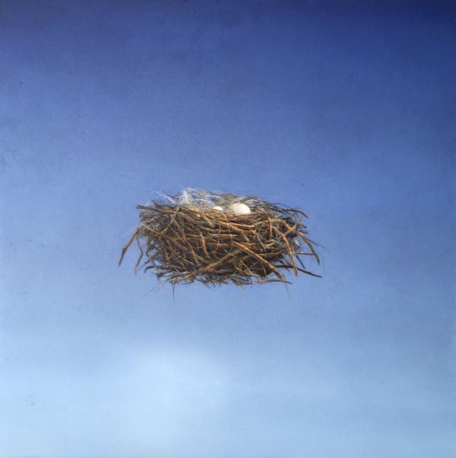 Carol Mothner, In Flight