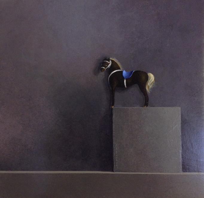 Carol Mothner, Dark Horse