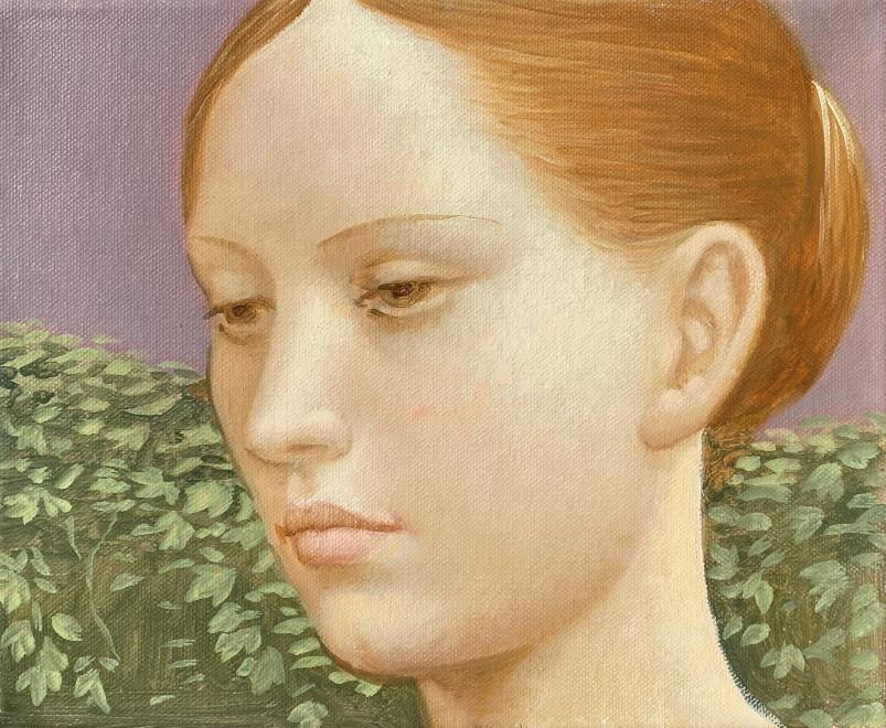 Alberto Galvez, Mujer Triptico No. 2