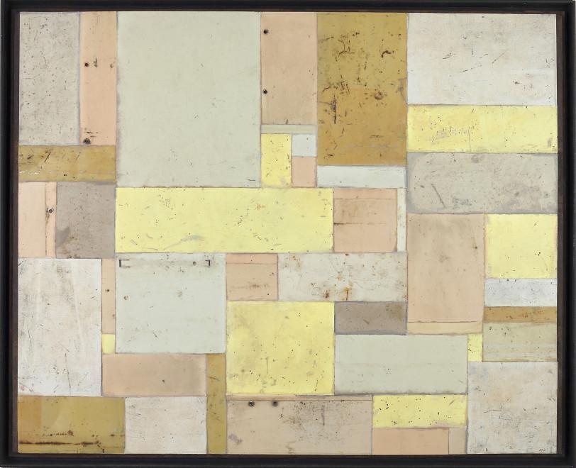 Randall Reid, 1950 Golden Palette