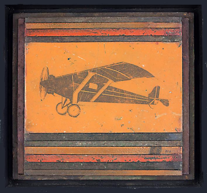 Randall Reid, Flying Solo
