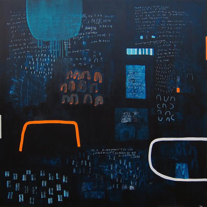 Guillaume Seff, Nocturne. Clé n° 2,6