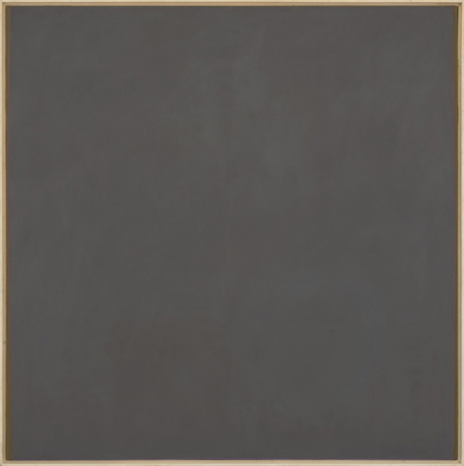 John Plumb, Grey August