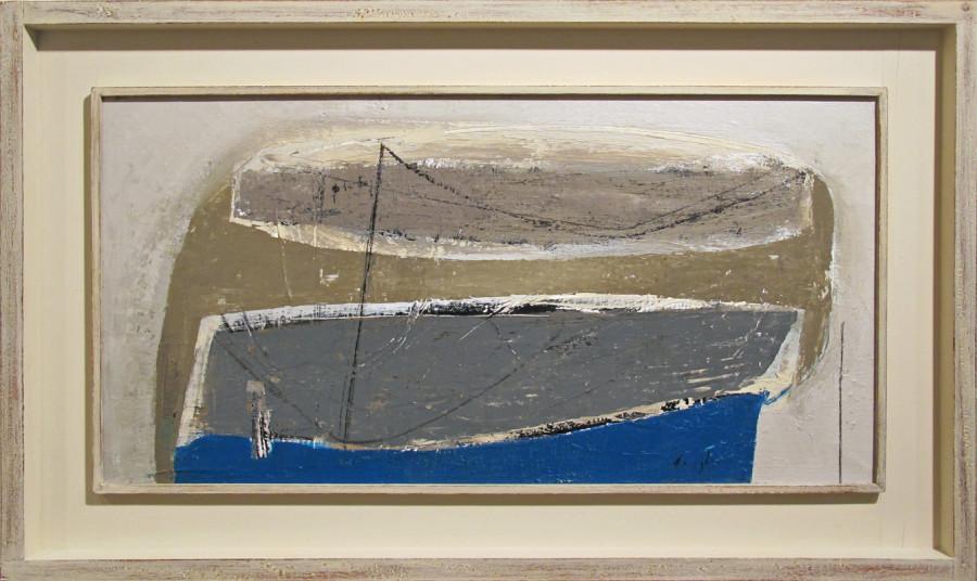 Leigh Davis, Pin Mill