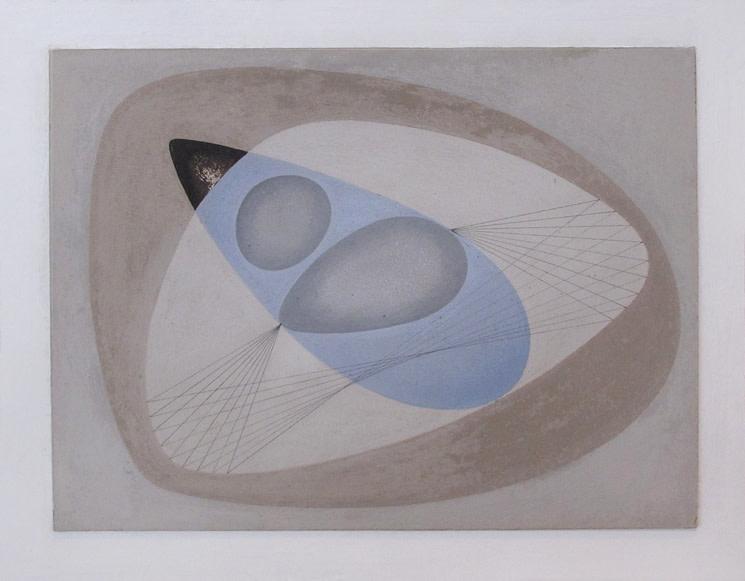 John Wells, Untitled 1946