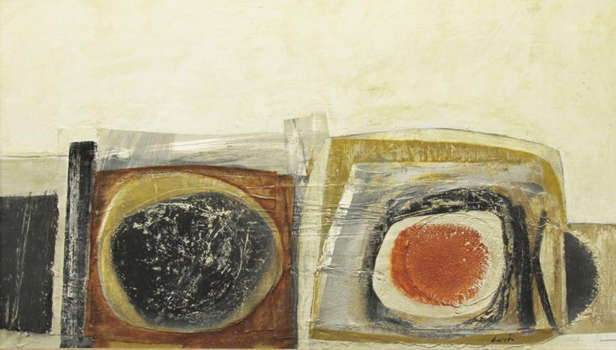 Leigh Davis, Architectural Remnants