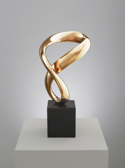Richard Fox, Bronze Ravel I