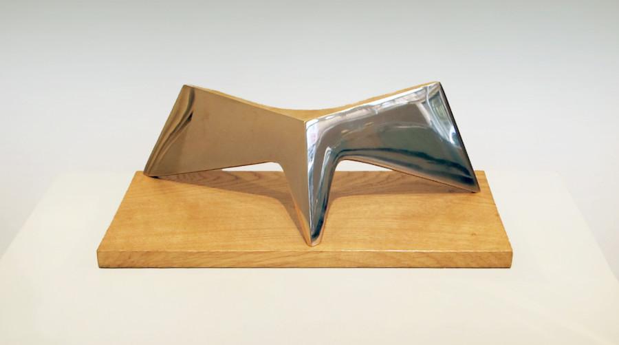 Robert Fogell, Three Point Form