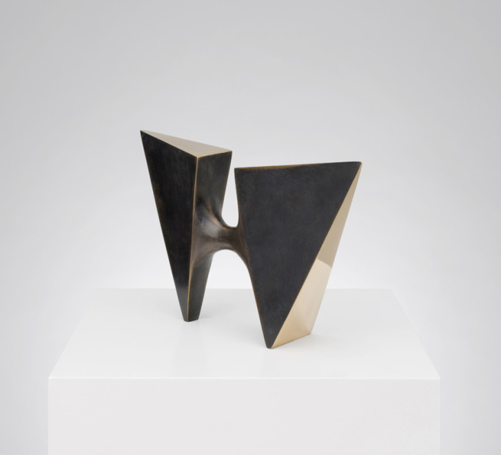 Robert Fogell, Two Forms Connected