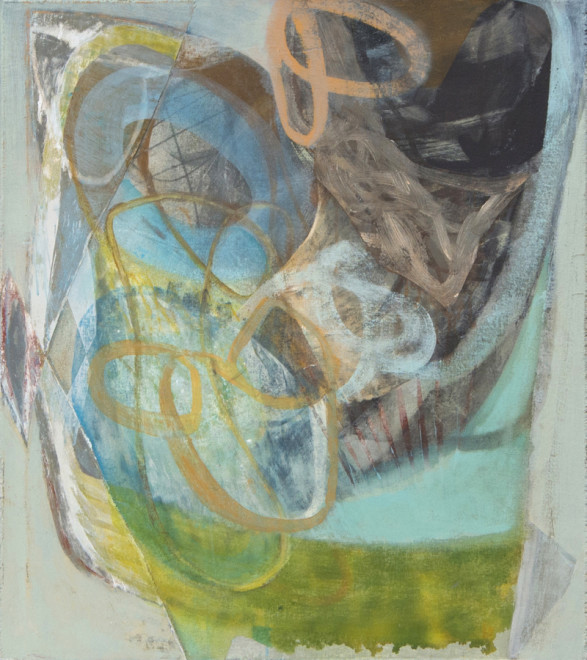 Peter Joyce, Storm View