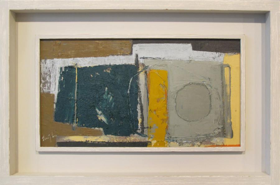 Leigh Davis, Moor Stones, Mên-an-Tol
