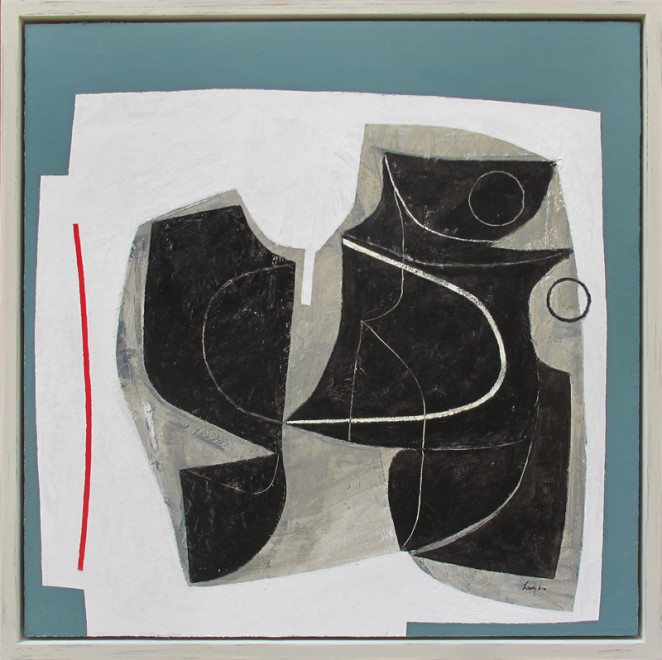Leigh Davis, Cove Form