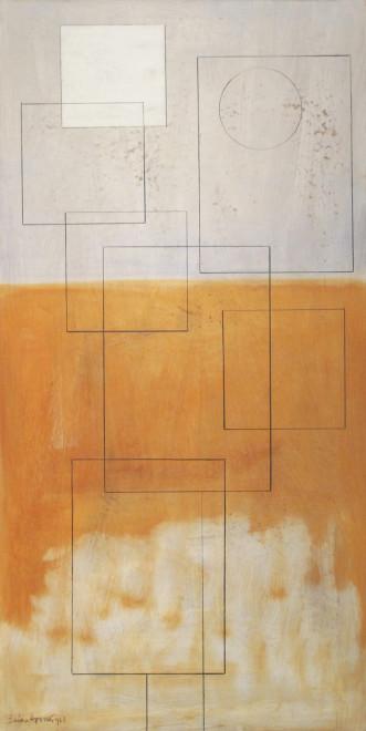 Barbara Hepworth, Square & Circle