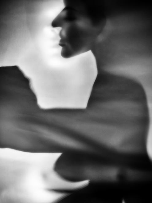 Carli Hermès, Distortion - Edge, 2018