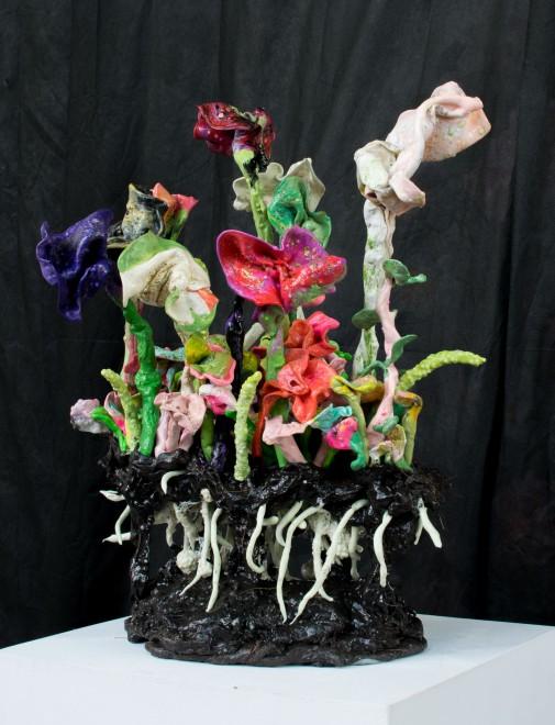 Stranger Flowers - IV