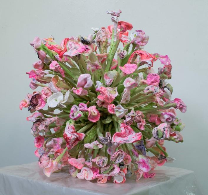 Flower Bomb Pink