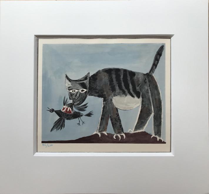 The Cat, 1939