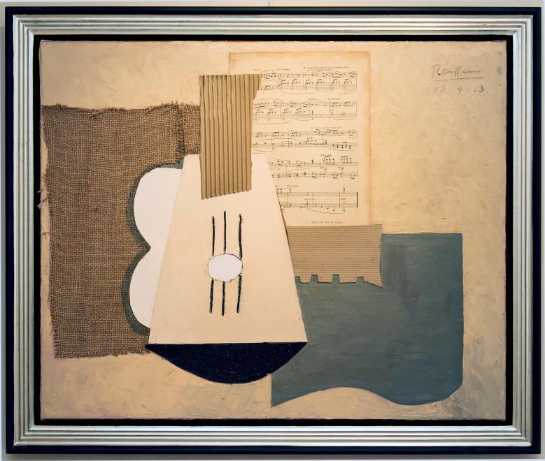 Instruments IV