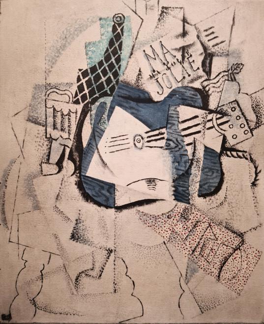 Ma jolie, 1912