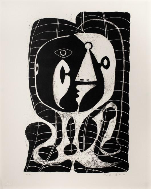Abstract figure III