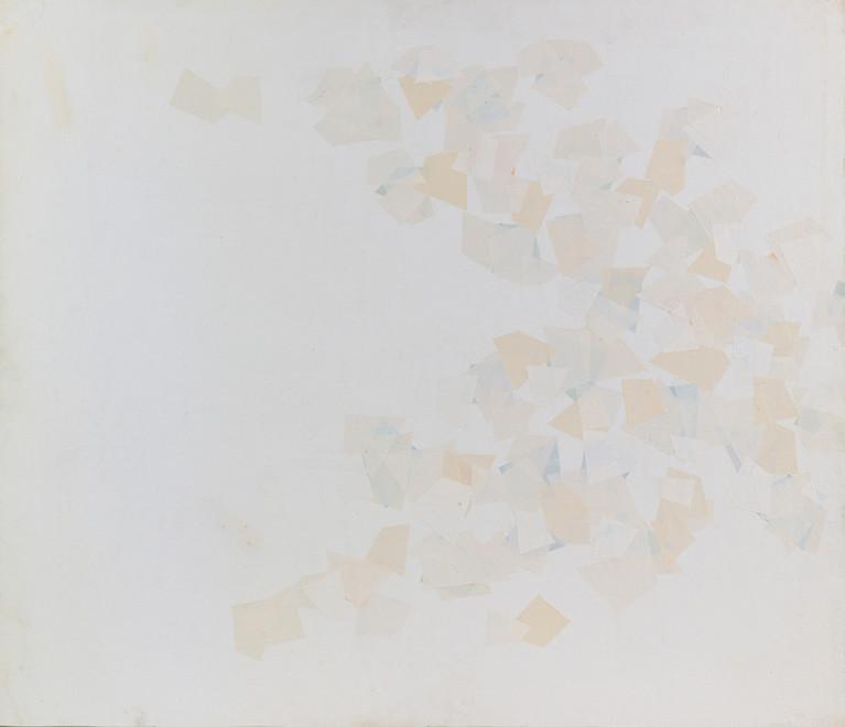 """<span class=""""artist""""><strong>Paul Van Hoeydonck</strong></span>, <span class=""""title""""><em>PVH083 - Lightwork - Oeuvre Lumière</em>, 1960</span>"""