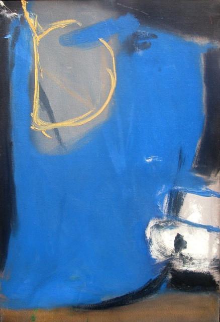 "<span class=""artist""><strong>Douglas Swan</strong></span>, <span class=""title""><em>Blue Sail</em>, 1959</span>"