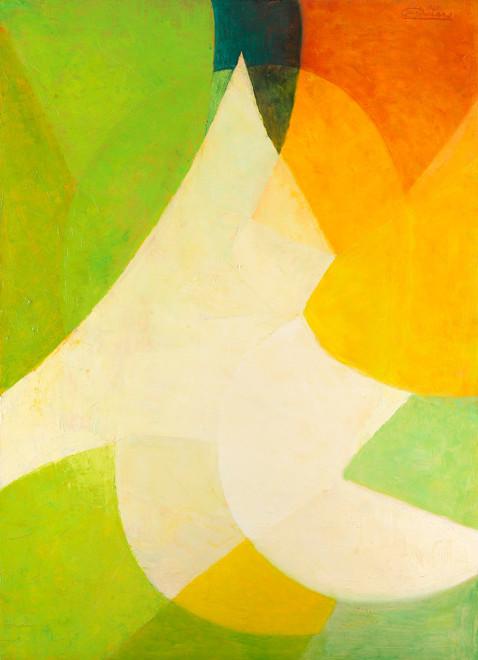"<span class=""artist""><strong>Joseph Lacasse</strong></span>, <span class=""title""><em>Vérité</em>, 1960</span>"