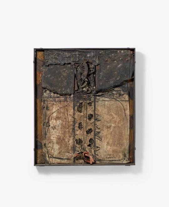 "<span class=""artist""><strong>Karl Fred Dahmen</strong></span>, <span class=""title"">Untitled, 1964</span>"