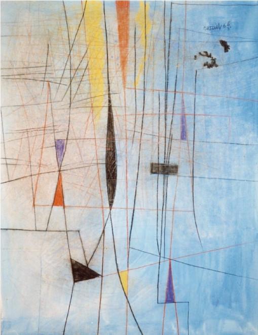 WC519 - Composition 03.1965