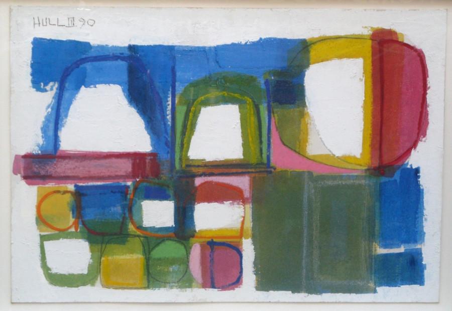 Composition 1990.III (2)
