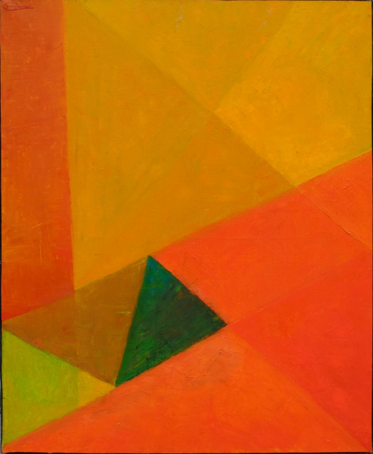 Composition (Dia no. 122)