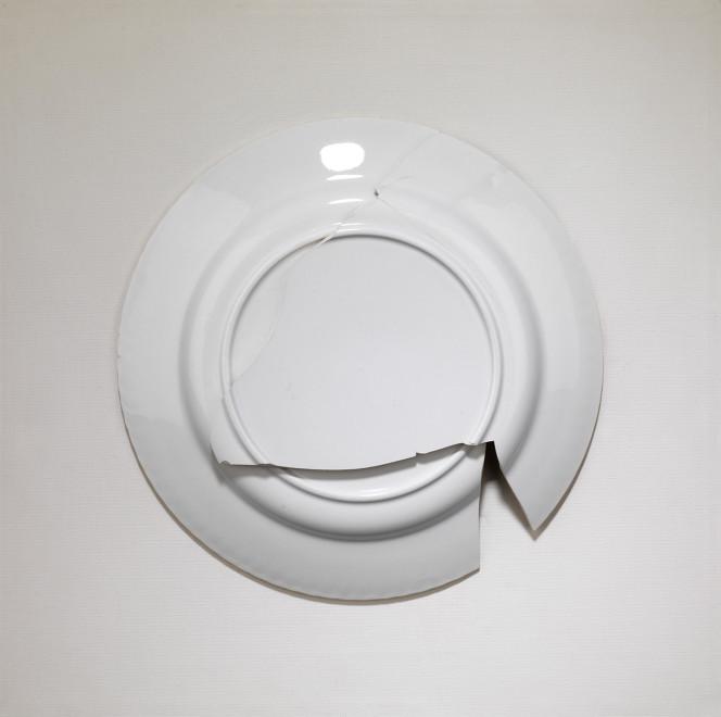 "<span class=""artist""><strong>Reinhold Koehler</strong></span>, <span class=""title""><em>Objet Décollagé 1968 no.9</em>, 1968</span>"