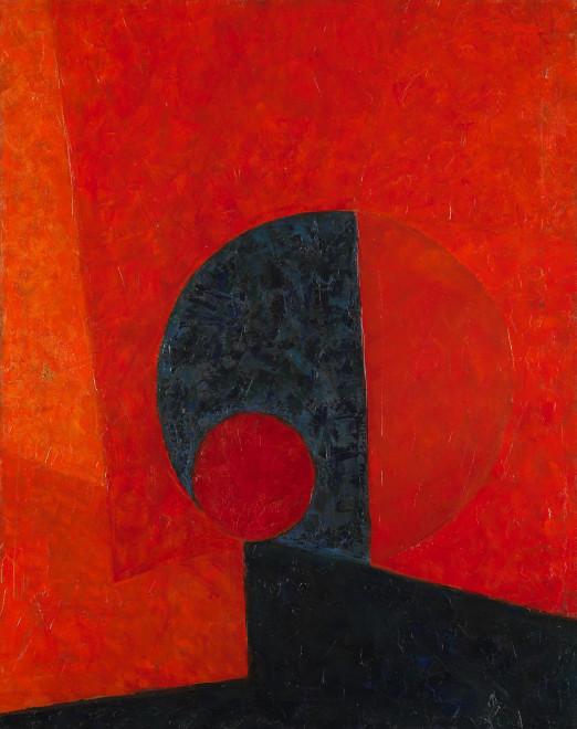 "<span class=""artist""><strong>Joseph Lacasse</strong></span>, <span class=""title""><em>Balancement (Dia no. 337)</em>, 1949</span>"