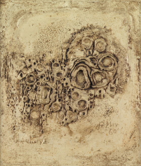 Sandbild 1960 II/3