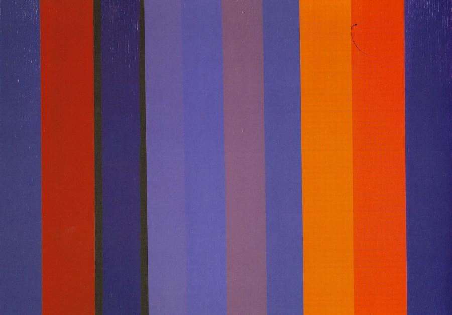 "<span class=""artist""><strong>Terry Frost, RA</strong></span>, <span class=""title""><em>Timberaine E</em>, 2001</span>"