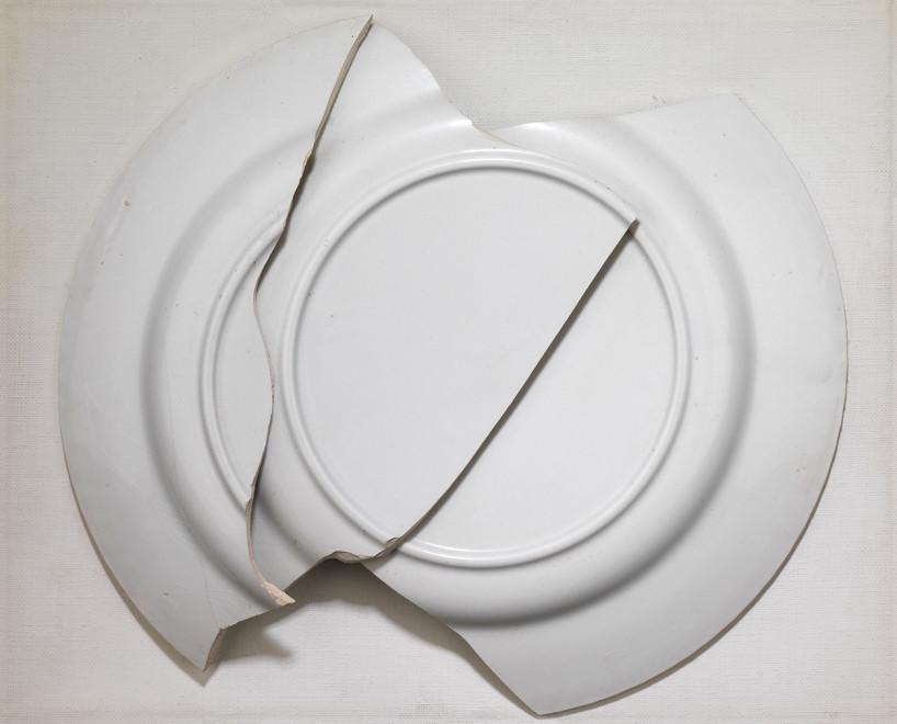 "<span class=""artist""><strong>Reinhold Koehler</strong></span>, <span class=""title""><em>Objet Décollagé 1968 no.4</em>, 1968</span>"