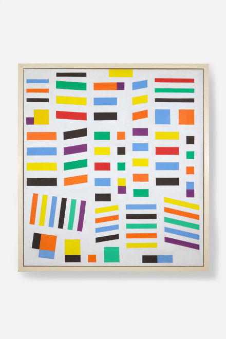"""<span class=""""artist""""><strong>Caziel</strong></span>, <span class=""""title""""><em>WC572 - Abstract Composition 1978</em>, 1978</span>"""