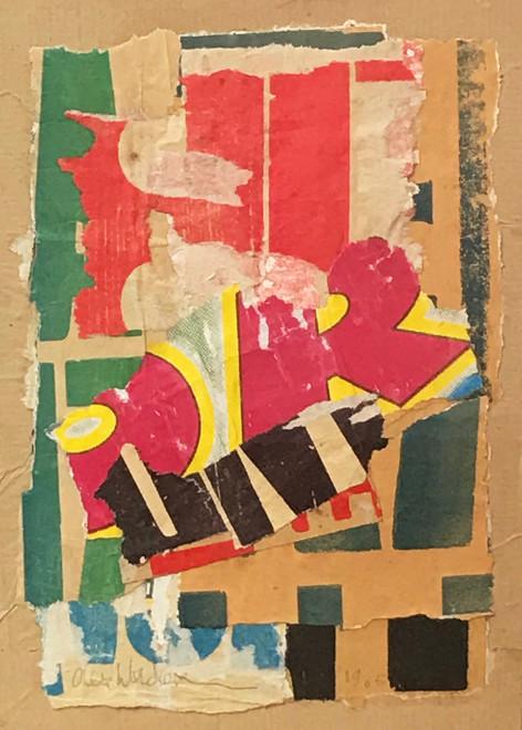 <span class=&#34;artist&#34;><strong>Arthur Aeschbacher</strong></span>, <span class=&#34;title&#34;><em>Lyrisme lac&#233;r&#233;</em>, 1965</span>