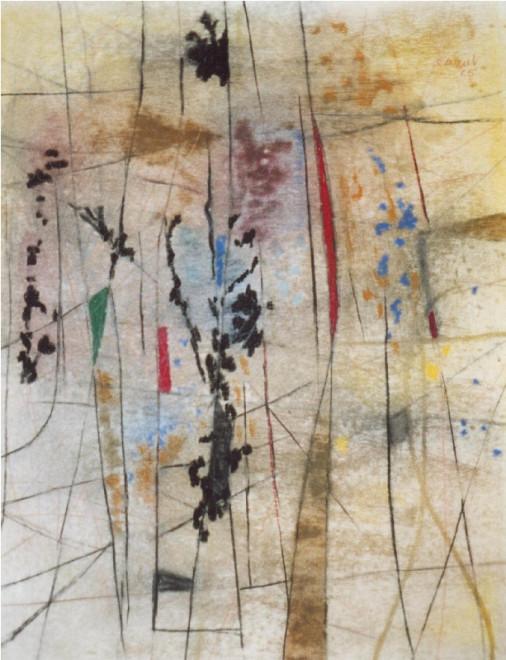 WC510 - Composition 02.1965
