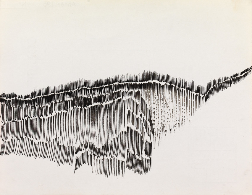"<span class=""artist""><strong>Paul Van Hoeydonck</strong></span>, <span class=""title""><em>PVH063 - Composition</em>, 1960</span>"