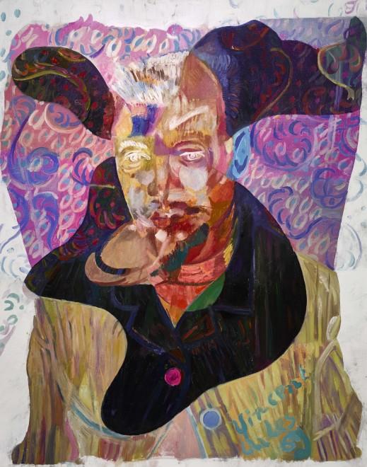 Wolfe von Lenkiewicz, Felix Ray, 2016