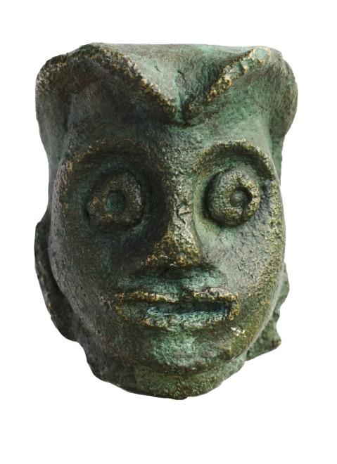 ANDRÉ DERAIN (1880-1954)  GRAND VISAGE, c. 1930's