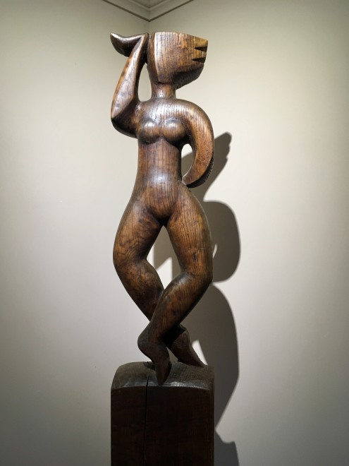 Henri-Paul Rey, Dancing Figure, 1936