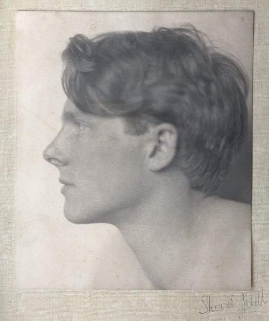 Sherell Schell, Rupert Brooke, 1913