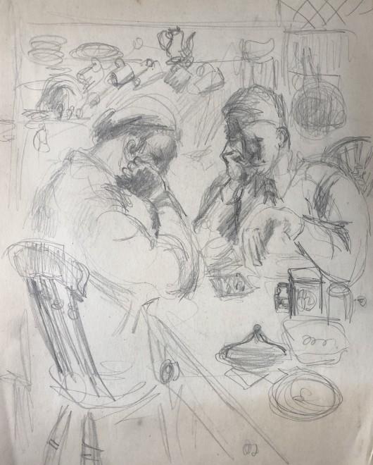 Glyn Morgan, Chess Players