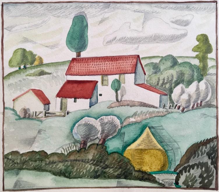 Doris Hatt, Wedmore II