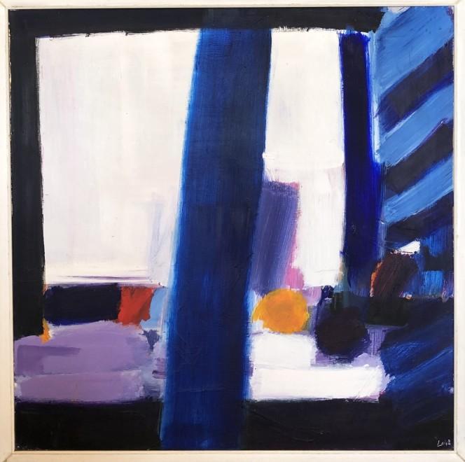 Roger Large, Composition, 1988