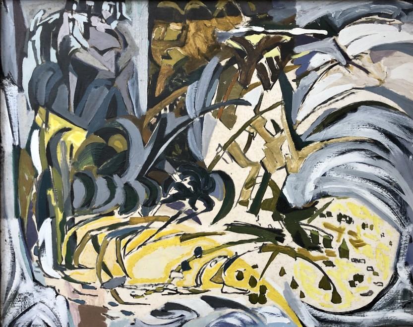 Kenneth Lauder, Jeux des Vagues from La Mer, Debussy, 1953