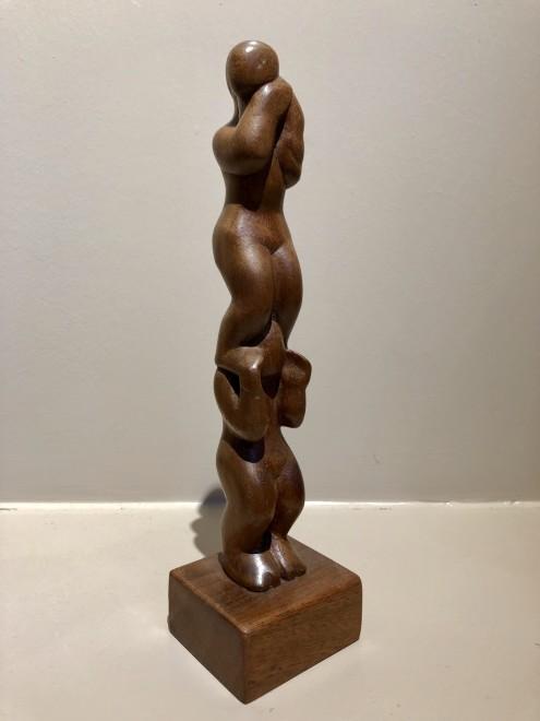 Constance-Anne Parker, Acrobats, c. 1950s