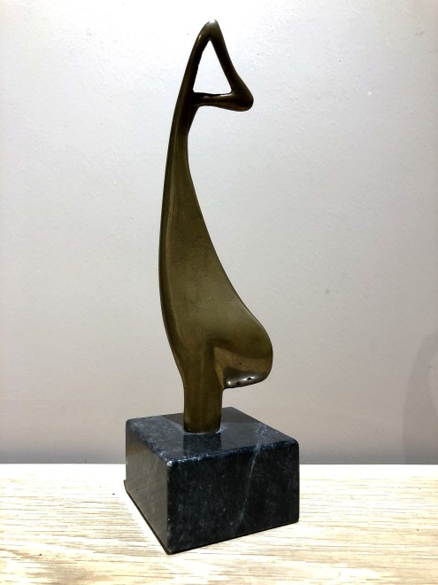 Moelwyn Merchant, Standing Form, c. 1960